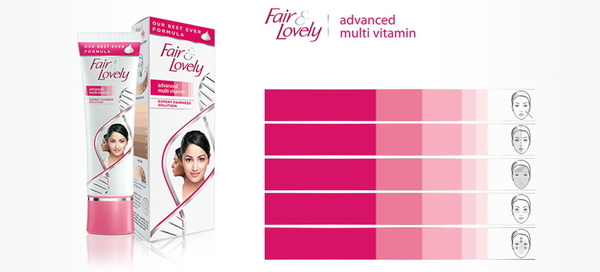 Fair&Lovely advanced multi vitamin